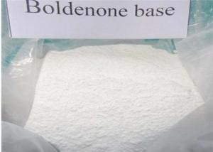 China High Purity Boldenone Steroid Legal Muscle Anabolic Hormone White Powder on sale