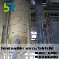 16 years experience gypsum powder production plant
