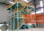 Spherical Shape Powder Gas Atomization Powder Manufacturing Equipment 250kg