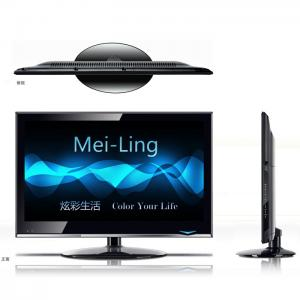 China Aspect Ratio 16:9 Flat Screen Tv 60HZ 1080P HD LED Backlight LCD Television(LED HDTV) on sale