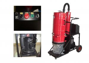 China JS-470IS Industrial Vacuum Cleaner on sale