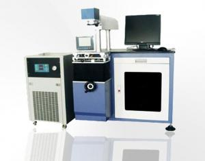 China High Precision Laser Welding Machine for stainless steel,gold on sale