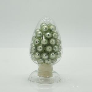 China Planetary Ball Mill Grinding Media Polyurethane Balls 15mm-30mm Size on sale