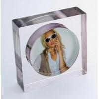 Excellent Service Acrylic Picture Frames Wholesale With Customer