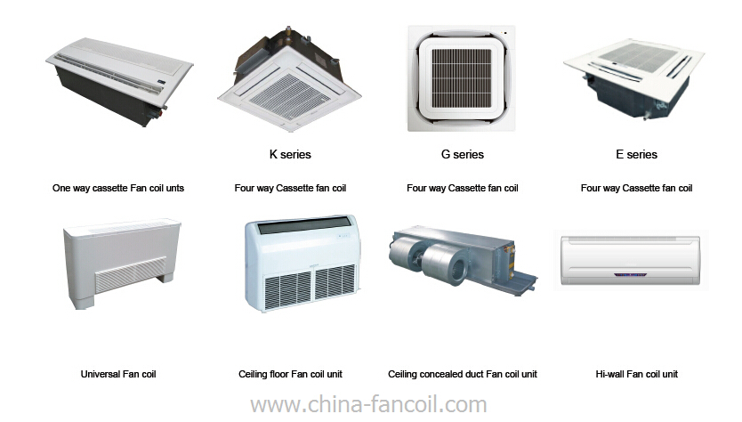 What Is The Difference Between The Fan Coil Unit And Hide