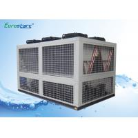 High COP Portable Water Chillers Industrial Chiller Equipment Energy Saving
