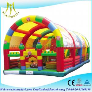 China Hansel cheap inflatable animal bouncers for sale on sale