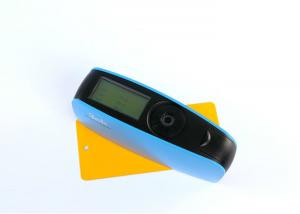 China 3nh Tri Gloss Meter YG268 Precise Glossmeter Measuring Glossiness Unit Of Paint / Coating on sale