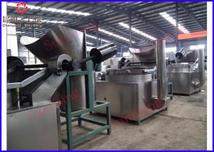 China Crispy fried rice crust  snack food making production line on sale