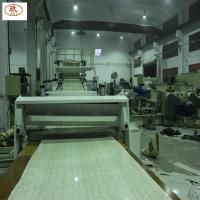 PVC calcium carbonate sheet extrusion line