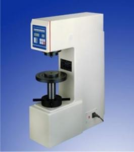 China High Precision Brinell Hardness Testing 50Hz / 60Hz Bench for Steel Ball 8HBS - 450HBS on sale