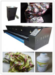 China Textile Fixing Printing Sublimation Dryer To Make Fabric Color Brightly 3.2m on sale
