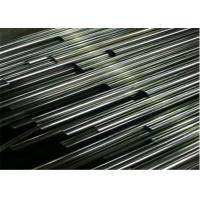 Seamless Carbon Steel ERW Black Steel Pipe With Varnish Coat Surface Treatment