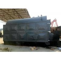 China 6T Coal Fired Residential Boiler Wood Fired Industrial Boilers Low Pressure on sale