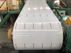 China Color Coated Aluminum Coil Sheet on sale