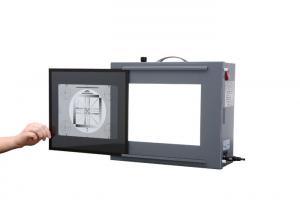 China LED Transmission Color Viewer HC5100 / HC3100 Digital Cameras Assessment Tool 3nh Standard Color Light Box on sale