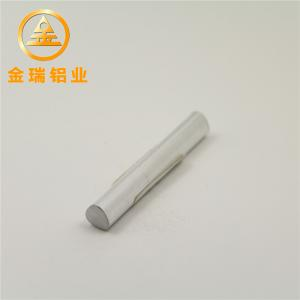 Solid Aluminium Extrusion Heat Treatment Good Corrosion Resistance