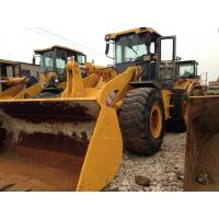Used China Made XCMG Wheel Loader LW500F,Good quality with Cheap price