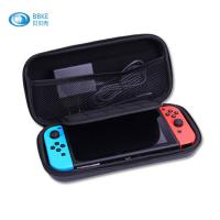 China Hand - Held  EVA Tool Case For Electronics / Nintendo Console Protection Caser on sale