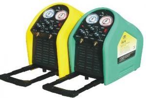 China Portable Refrigerant recovery Unit_CM2000 on sale
