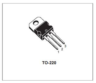 ST13007A High Voltage Fast-Switching Npn Power Transistor