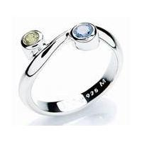 Professional Stainless lifelong tonal Steel Enamel Band unusual wedding  Ring for woman