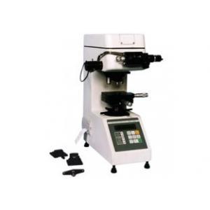 China Digital Micro Vickers Hardness Tester, Test Load 10-1000kgf, Desk Type Hardness Meter HVS1000 on sale