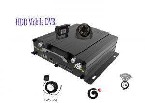 China vídeo en tiempo real inalámbrico de la ayuda del reset de la contraseña de la cámara de seguridad DVR 3G de 1080P HD on sale