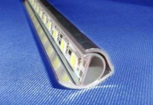 China Mobile Waterproof LED Light Bar For Home 48 LEDs / M Pc Cover Easy To Install on sale