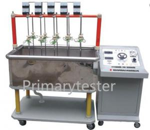China 50 HZ 30 KV Hipot Test Set Insulating Gloves Boots Withstanding Tester on sale