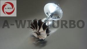 China Turbine Shaft , Turbo Shaft And Wheels TD08 49174-00105 / 49174-00108 on sale
