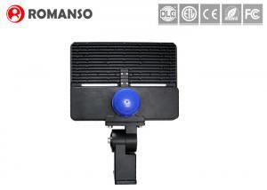 China Philips 3030SMD LED Shoebox Light , 7800Lm 60 Watt Led Area Light Photocell Sensor on sale