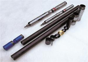 China HQ PQ Wire - Line Diamond Core Barrel Double Tube Core Drill Accessories on sale
