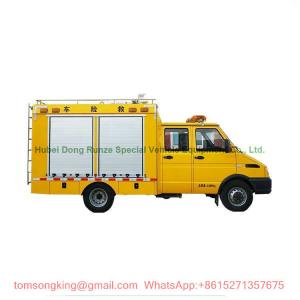 China Iveco engineering emergency vehicles as  Breakdown Vehicle 4x2 or 4x4 Whats  +8615271357675 on sale