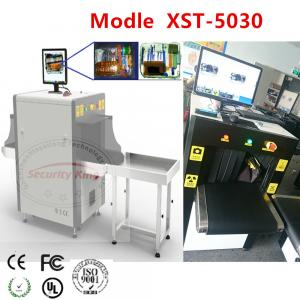 China Economic X Ray Detection Equipment , Airport Security Bag Scanners Inspection on sale