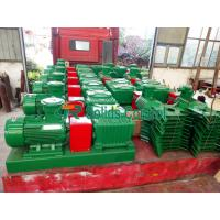 China API Manufacturer Drilling Mud Tank Liquid Mixing Mini Agitator / Drilling Mud Agitator for Hot Sale on sale