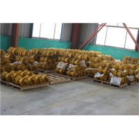 shantui bulldozer track roller from jining shandong china manufactory/factory