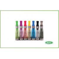 Ego E-cigarettes 1.6ml Liquid Big Vapor Long / Short Wick Fit For Ego - T CE4 Clearomizer