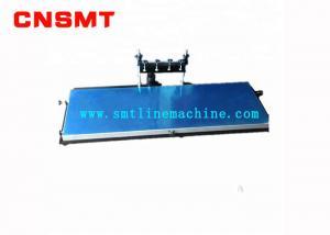 China Plane Printing Manual Solder Paste Printer , Glue SMT Stencil Printer CNSMT-P0289 on sale