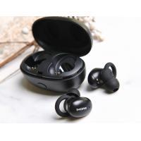 Black Wireless Bluetooth In - Ear Wireless Headphones Bean Headset For Apple Huawei Xiaomi Universal