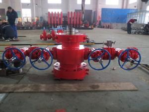 China API 6A Wellhead Equipment and Christmas Tree on sale