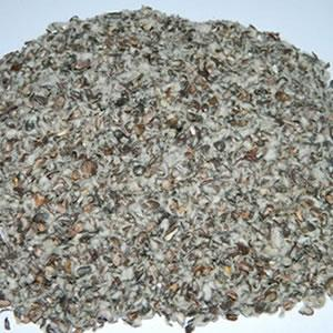 China cotton seed meal on sale