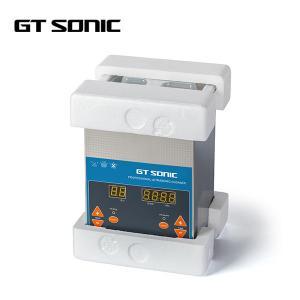 China 100W Waterproof Medical Ultrasonic Cleaning Machine 1 - 99Mins Timer on sale