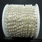 Cadena de la taza del diamante artificial