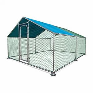 China wholesale large chicken coop metal chicken cage on sale