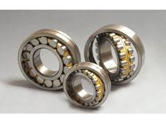 China Self Aligning High Speed Roller Bearings with GCr15 or GCr15SiMn 2CS Sealed on sale