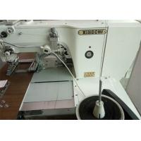 Robotic Sewing Automation Equipment , Fully Automatic Industrial Sewing Machine