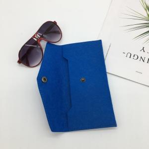 802ae3096f4 Quality custom microfiber sunglasses pouches or glasses bag holder .size 9cm 18cm.