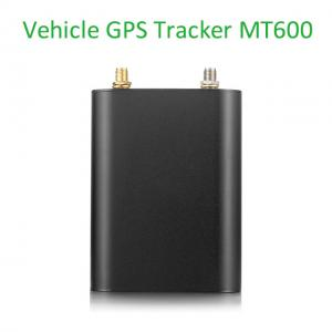 China Support OEM ODM Car Tracking Device Gsm 4g 3g Geo Gps Tracking avl car vehicle gps tracker with engine shut off MT600 on sale