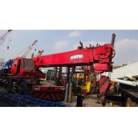 original from Japan ,used all rough terrain crane ,kato used crane